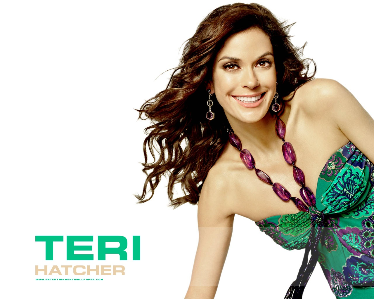 Teri hatcher in the cool surface 3