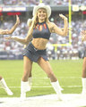 Texans Cheer