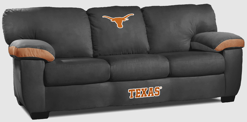 Texas Longhorns Sofa