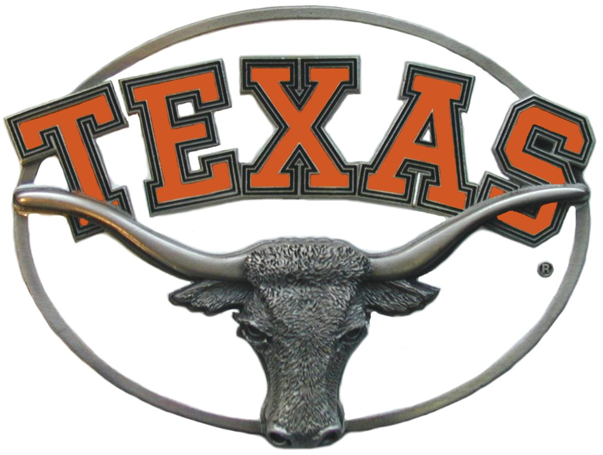 Texas Longhorns and sports