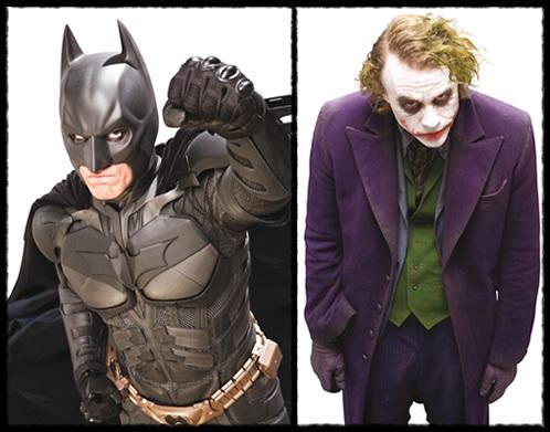 Tha Dark Knight Promo Pics