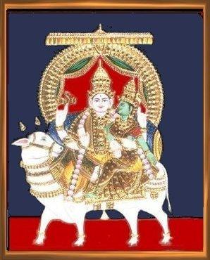 Thanjavur Paintings