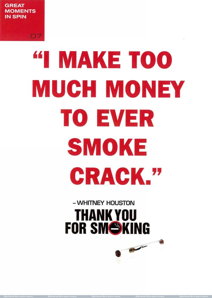 thank you of smoking According to a recent report published by the nonpartisan tax foundation, illinois ' cigarette tax is one of the most onerous in the region.