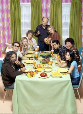 That 70's Show Promos