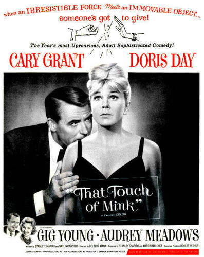 That Touch of Mink - doris-day Photo