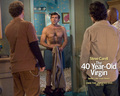 judd-apatow - The 40 Year Old Virgin wallpaper