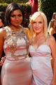 The 59th Primetime EMMY Awards - mindy-kaling photo