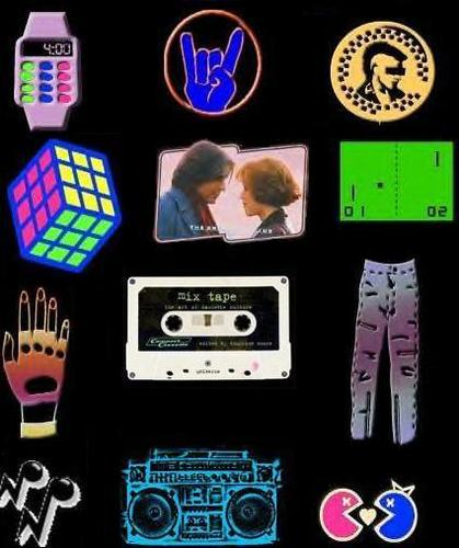 The 80s images The 80'...