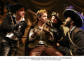 The Acting Company 2006 - the-three-musketeers wallpaper