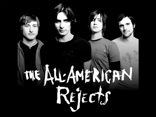 The All-American Rejects wallpaper called The All-American Rejects