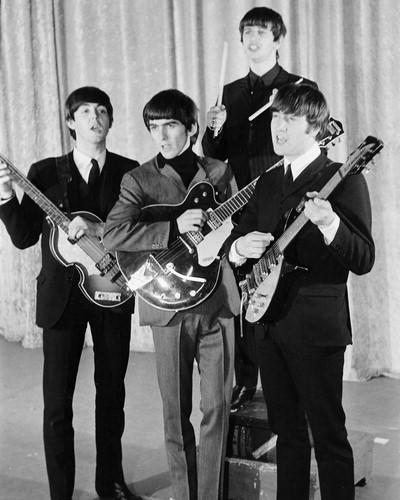music gt the beatles - photo #1