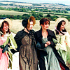 Pride and Prejudice photo entitled The Bennett sisters