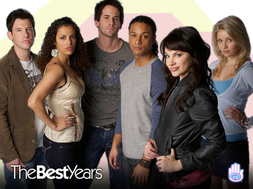 The Best Years Cast