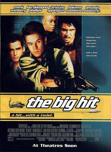 The Big Hit Poster