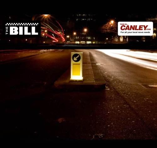 The Bill wallpaper entitled The Bill 999