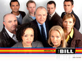 The Bill Official Обои