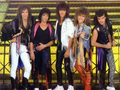 The Boys - bon-jovi photo