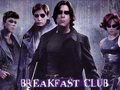 The Breakfast Club Matrix - the-breakfast-club wallpaper