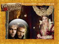 The Brothers Grimm - heath-ledger wallpaper