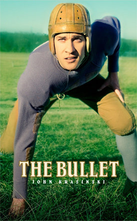 The Bullet - John Krasinski