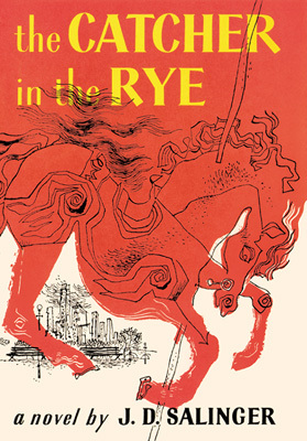 The Catcher in the Rye 1