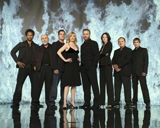 The CSI Team