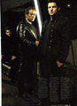 The Cast in Maxim - battlestar-galactica photo