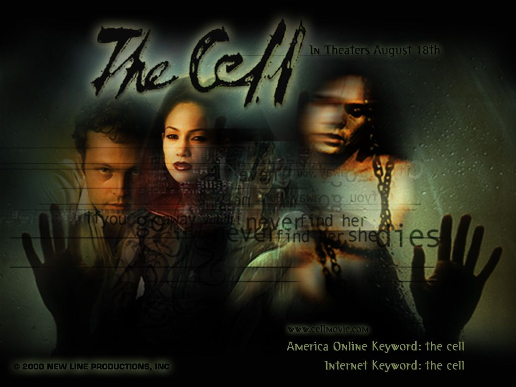 the cell horror movies wallpaper 695358 fanpop
