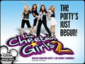 The Cheetah Girls - the-cheetah-girls photo