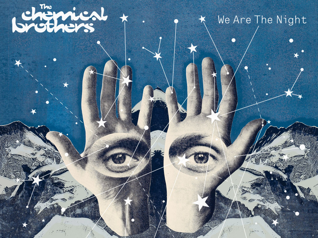 The Chemical Brothers - Chemical Brothers Wallpaper (58432) - Fanpop