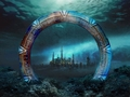 The City of Atlantis - stargate-atlantis photo