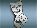 The Comedy and Tragedy Masks