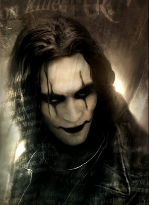 The Crow images The Crow (Brandon Lee) wallpaper and background photos