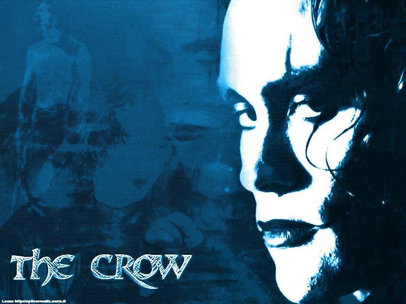 The crow images the crow wallpaper hd wallpaper and - The crow wallpaper ...