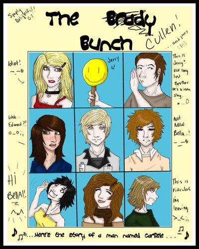 The Cullen Bunch