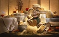 The Curse of the Were-Rabbit - wallace-and-gromit photo