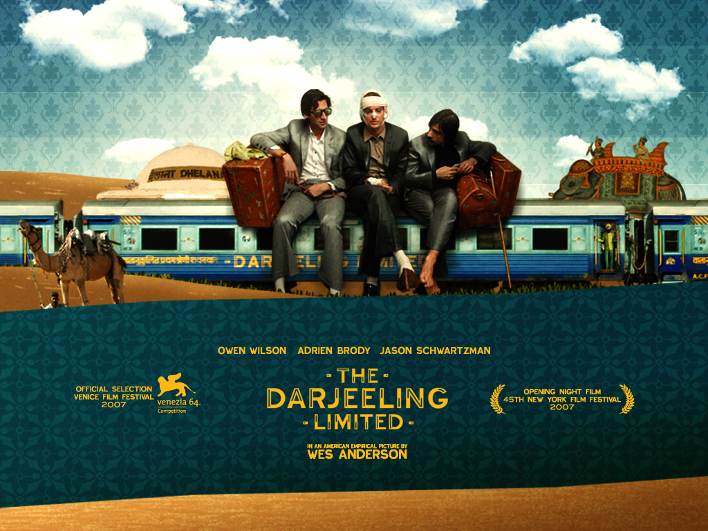 wes anderson images the darjeeling limited hd wallpaper