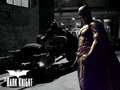batman - The Dark Knight wallpaper