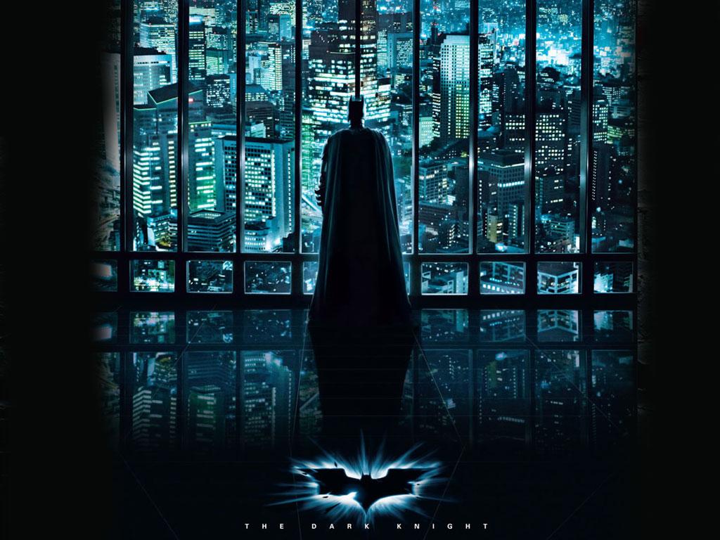 batman the dark knight essays