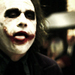 The Dark Knight - heath-ledger icon