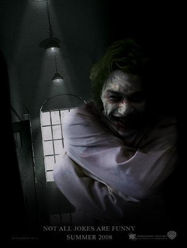 The Dark Knight - upcoming-movies Photo