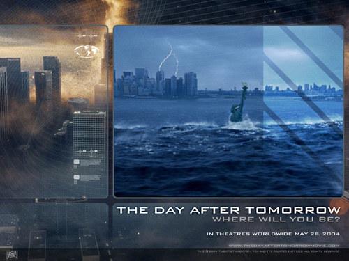 The hari After Tomorrow