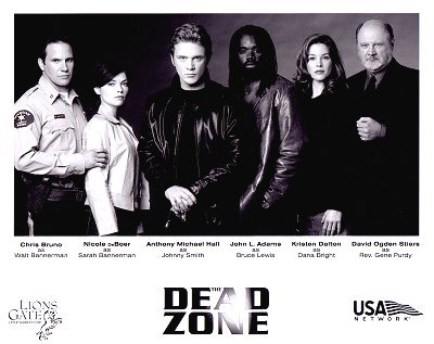 The Dead Zone wallpaper called The Dead Zone