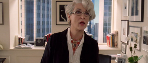 The Devil Wears Prada images The Devil Wears Prada wallpaper and background photos