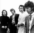 The Doors inducted 1993