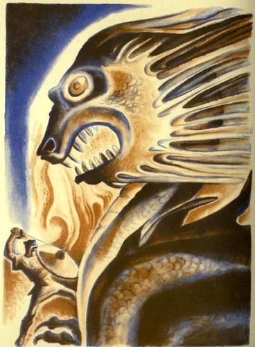 The Dragon/Geatland