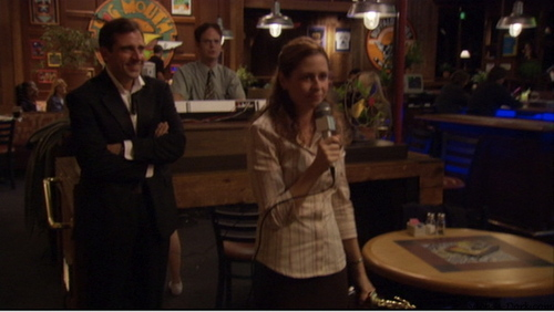 The Dundies