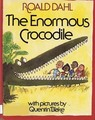 The Enormous Crocodile - roald-dahl photo