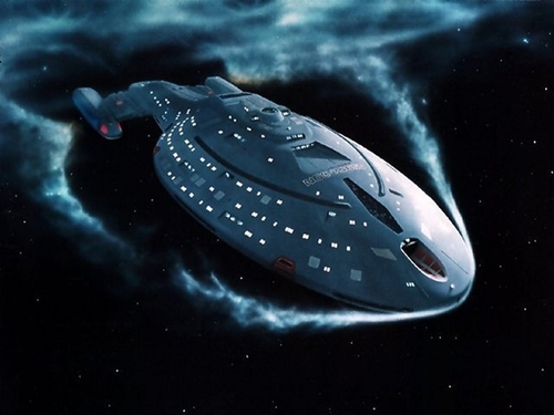 The Enterprise