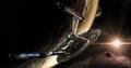 The Enterprise - star-trek photo